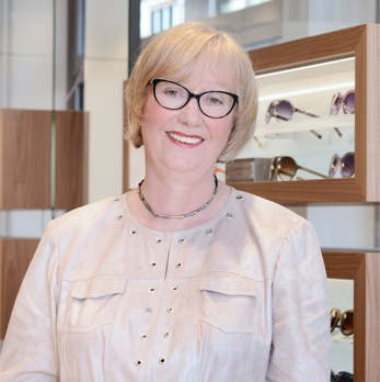 Karin Kudella