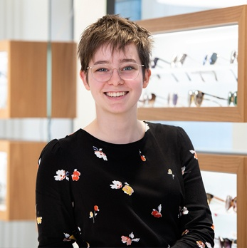 Marie Oppermann